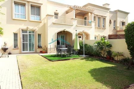 فیلا 3 غرفة نوم للبيع في الينابيع، دبي - New Listing | Type 3M | Vacant | Motivated