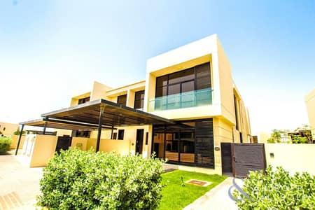 فیلا 5 غرفة نوم للايجار في داماك هيلز (أكويا من داماك)، دبي - Backing the Park   5 Bedroom   Brand New