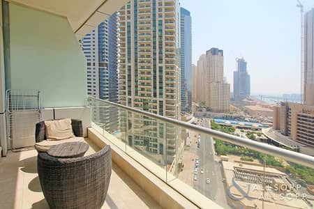 1 Bed | Furnished | Negotiable | Sea View