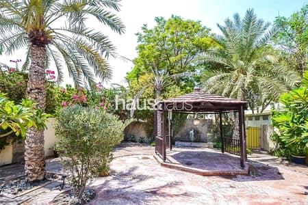 4 Bedroom Villa for Rent in The Springs, Dubai - Magical villa | Springs 14 2E | Call Isabella NOW