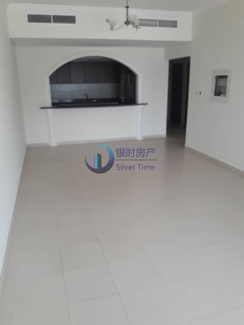 Nice 1 bedroom in Grand Horizon Sport City for Rent