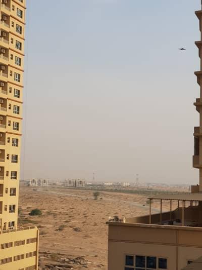 فلیٹ 2 غرفة نوم للايجار في مدينة الإمارات، عجمان - شقة في برج الزنبق مدينة الإمارات 2 غرف 22000 درهم - 4208221