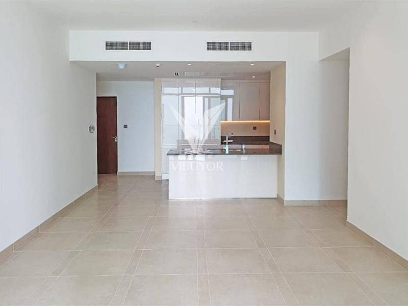 2 Type 2H I 2 bedroom I High floor above 50 | Marina Gate