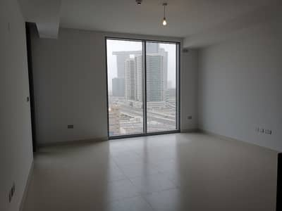 1 Bedroom Flat for Rent in Al Reem Island, Abu Dhabi - High floor with sea view, ready to move in 1BR