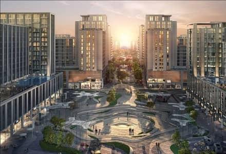 فلیٹ 1 غرفة نوم للبيع في الغدیر، أبوظبي - شقة في الغدیر 1 غرف 480000 درهم - 4228511
