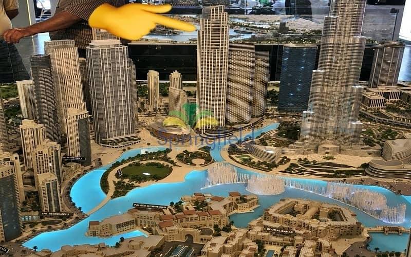 14 Experience Luxury Living in Dubai Opera District