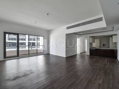 3 Bedroom Apartment for Rent in Al Sufouh, Dubai - Naturally Well-Lit Unit | 3 Beds with Maids