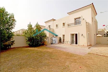 3 Bedroom Villa for Sale in The Lakes, Dubai - Great Condition - 3E - Multiple Cheques!