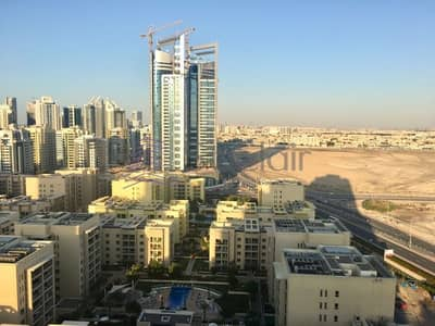 1 Bedroom Apartment for Rent in The Views, Dubai - Cheapest 1 Beds with balcony | Community View