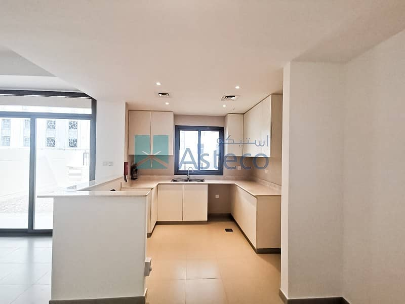 2 Brand New 3 Bed | Single Row | Safi Townhouses