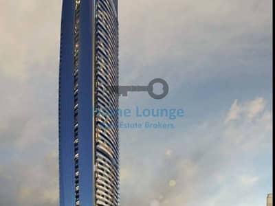 2 Bedroom Flat for Sale in Dubai Marina, Dubai - 2 Bedrooms Higher floor panoramic view in DAMAC Heights