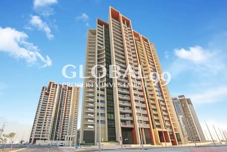 13mos Contract!1BR+Balcony in Najmat w/Kitchen App