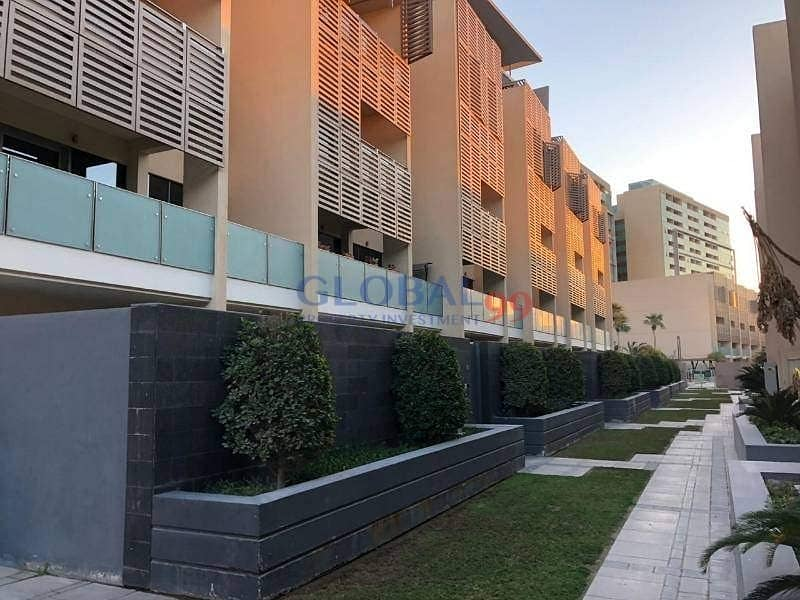A Rare Find! Immaculate 4BR Muneera Townhouse