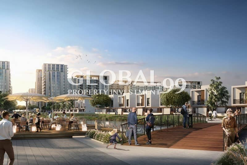 2 HOT DEAL | Phase 2 - Off Plan Studio Apartment |