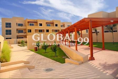 تاون هاوس 3 غرفة نوم للبيع في حدائق الراحة، أبوظبي - Ready to Move in - 3BR TH Type A