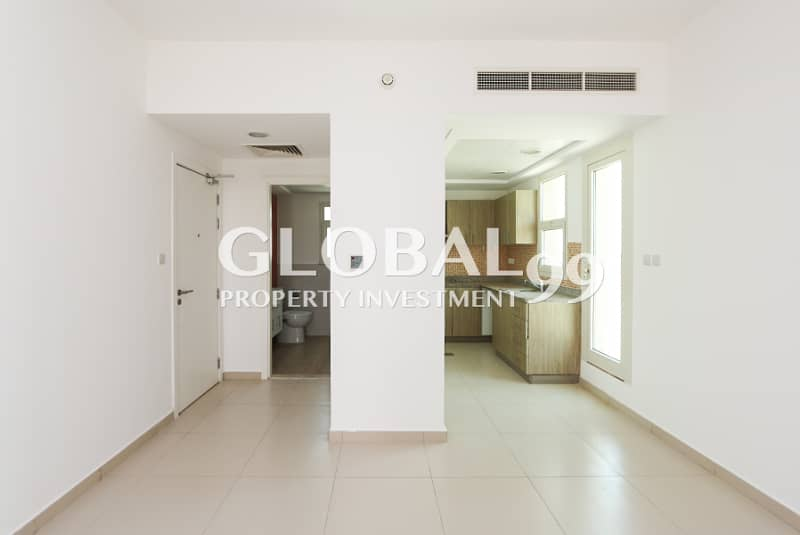 2 HOT DEAL | Terraced Studio Apartment for Rent |