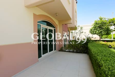Terraced 1BR Apartment for Sale at Waterfall