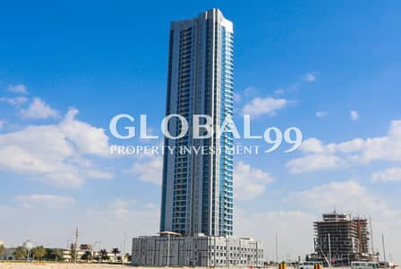 1 Bedroom Apartment for Rent in Al Reem Island, Abu Dhabi - Brand New Bldg in Najmat| Pay 4 chqs|2 months Free