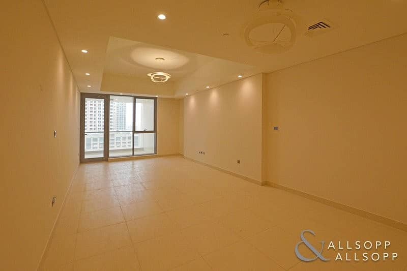 2 Brand New | Big 3 Bed Plus Maids | Vacant