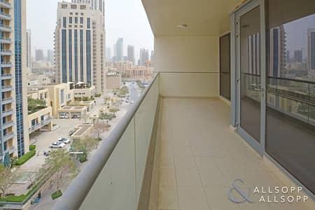 فلیٹ 3 غرف نوم للايجار في وسط مدينة دبي، دبي - Brand New | Big 3 Bed Plus Maids | Vacant