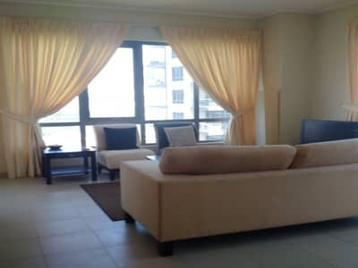 1 Bedroom Flat for Rent in Downtown Dubai, Dubai - Fully Furnished 1 Bed Apt. in South Ridge