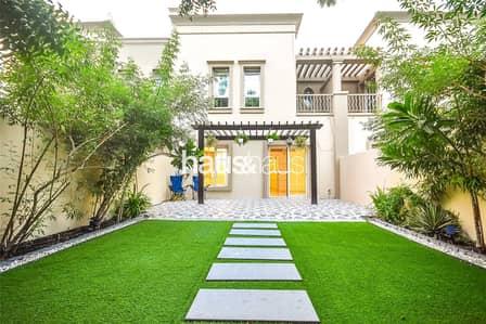 فیلا 2 غرفة نوم للبيع في الينابيع، دبي - Stunning Home | Ready to Move In | Fully Upgraded