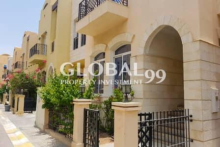 فیلا 5 غرفة نوم للايجار في القرم، أبوظبي - Quality & Modern Lifestyle