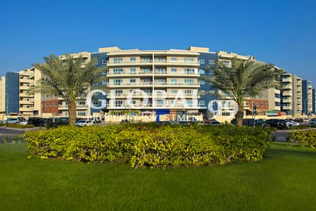 Studio for Sale in Al Reef, Abu Dhabi - Good Investment! Own this Studio in Al Reef D/T