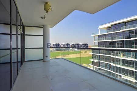 شقة 2 غرفة نوم للايجار في داماك هيلز (أكويا من داماك)، دبي - Golf Course View | Covered Parking | Vacant