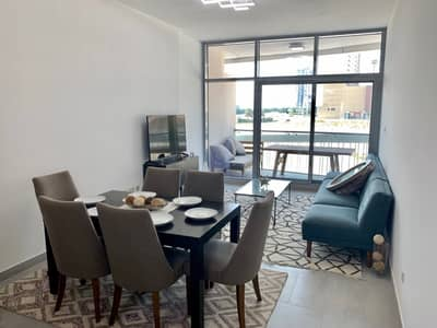 1 Bedroom Apartment for Rent in Jumeirah Village Circle (JVC), Dubai - APARTMENT