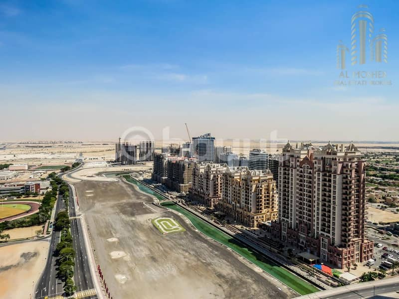 HOT DEAL Good Investment  Studio in Sport City