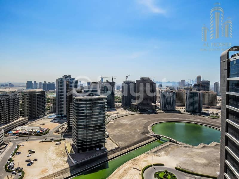 2 HOT DEAL Good Investment  Studio in Sport City