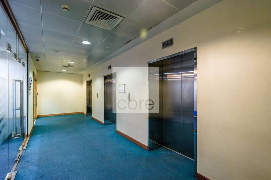 Ideally Located | High Floor Fitted Office