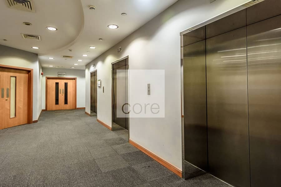 2 Ideally Located | High Floor Fitted Office