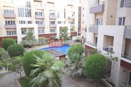 شقة 2 غرفة نوم للايجار في دائرة قرية جميرا JVC، دبي - Exquisite 2BHK | Study Room | 2 Parking | Storage