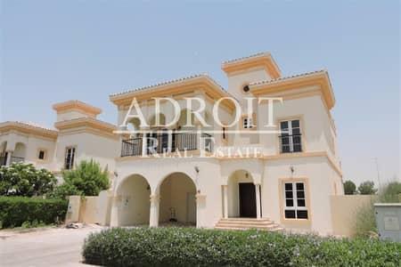 Perfect Offer | 4BR Cordoba Villa In The Villa With Garden