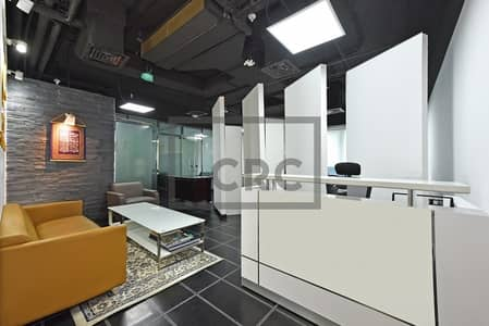 Offices for Sale in Latifa Tower - Buy Workspace in Latifa