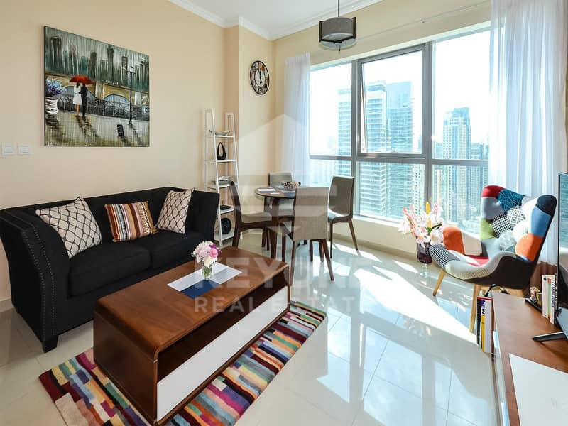 2 Bay Central West | Cheapest 2BR | 4 Cheques