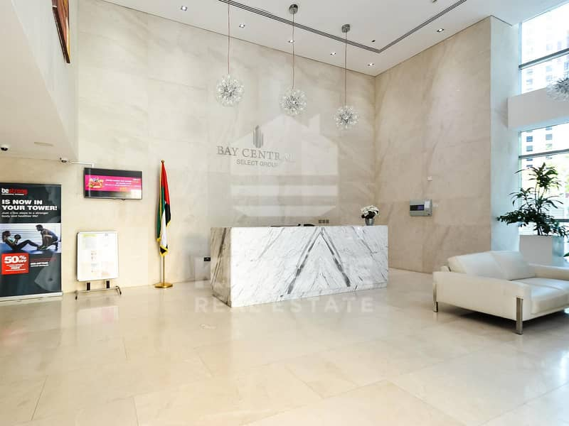 26 Bay Central West | Cheapest 2BR | 4 Cheques