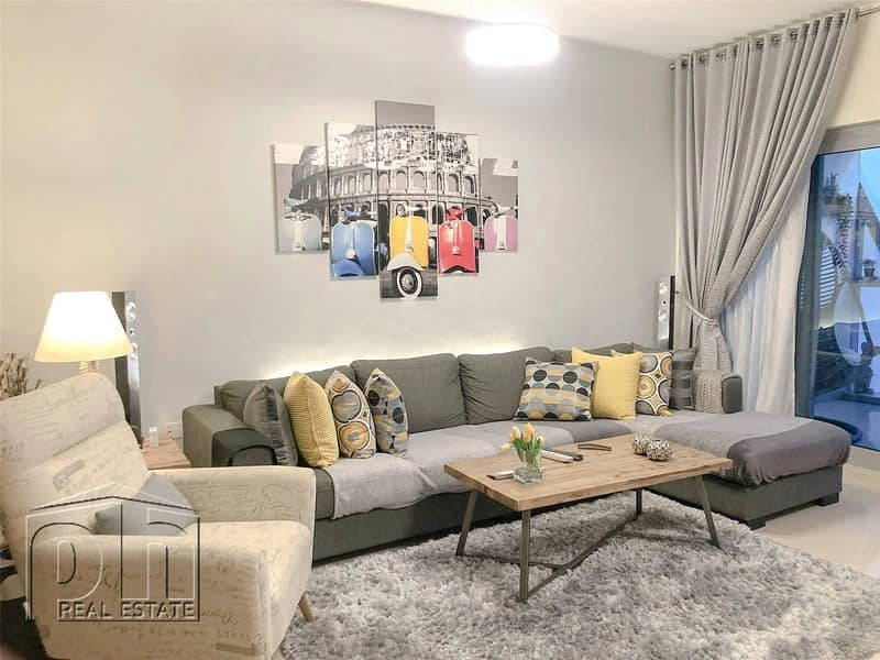 2 One Bedroom|Pristine Cindition|Tenanted|Exclusive