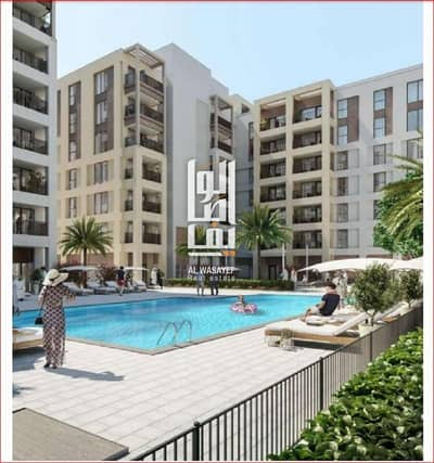فلیٹ 1 غرفة نوم للبيع في ذا لاجونز، دبي - 1BR for Sale! 0  Commission! Overlooking vivid  view of Beach!!!