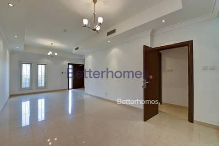 3 Bedroom Townhouse for Rent in Jumeirah Village Circle (JVC), Dubai - 3 Bed + Maid | Mirabella | Vacating 31st Aug