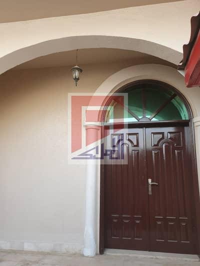فیلا 3 غرفة نوم للايجار في الراشدية، عجمان - 3 Bhk Spacious & Beautiful Villa available in Al Rashidiya