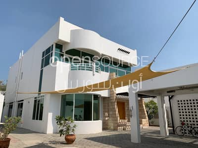 Very Nice Independent villa with Swimming pool in Umm suqiem