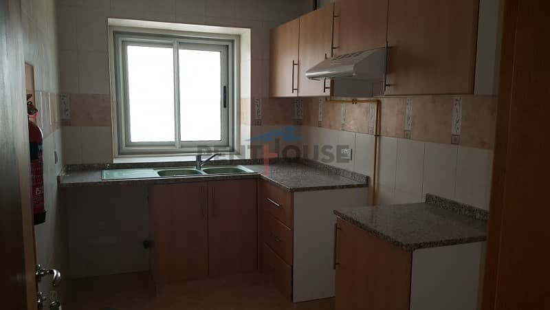 2 Large 2 Bed Apartment with Huge Terrace