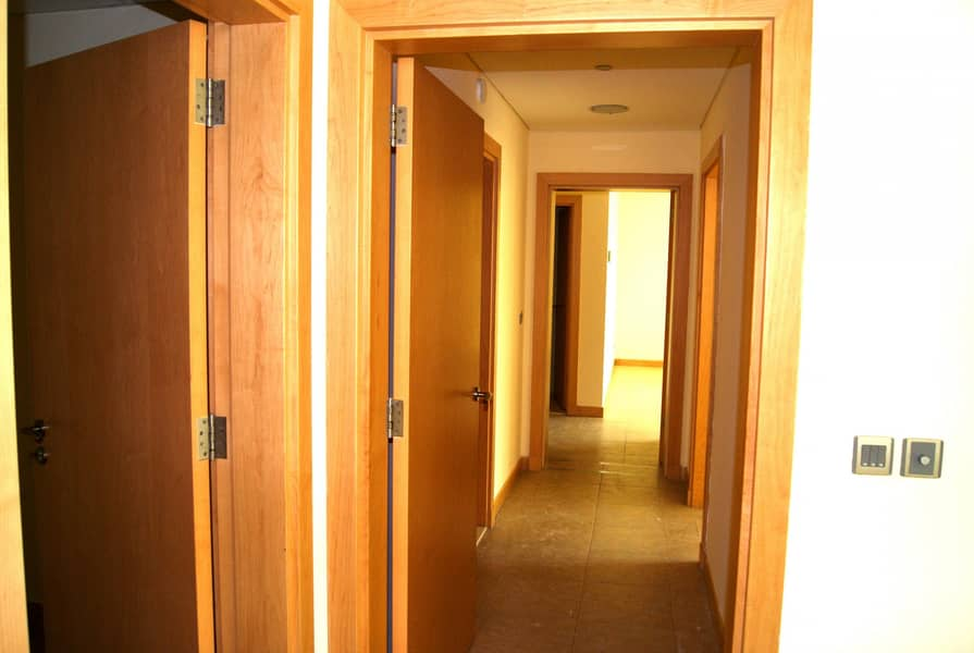 2 big apartment for rent in al anbara  palm just for 145 k