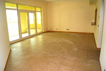 big apartment for rent in al anbara  palm just for 145 k