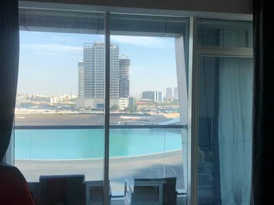 1 Bedroom Flat for Sale in Dubai Sports City, Dubai - Canal Facing | 1 Bed Room For Sale Hub Canal 2