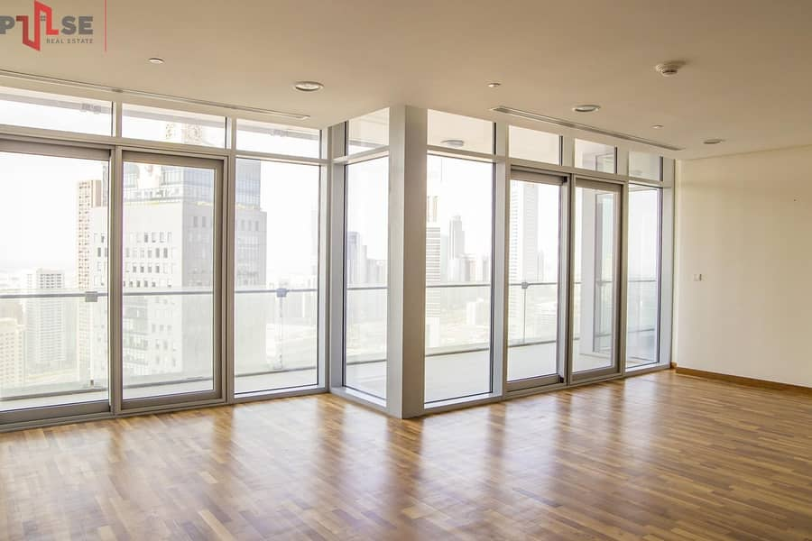 2 High Floor | Sea view | Attractive Price