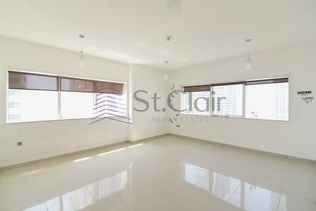 Large Layout  2 Beds | High Floor | Sea View